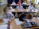 Konkurs Matematyczny w szkole podstawowej