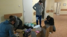 Akcja charytatywna dla Ukrainy
