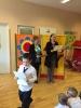 Konkurs recytatorski w oddziałach przedszkolnych