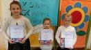 Sukcesy naszych uczniów w Gminnym Konkursie Ortograficznym 2017_2
