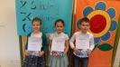 Sukcesy naszych uczniów w Gminnym Konkursie Ortograficznym 2017_4