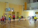 Gimnazjum: Chełmiec & Paszyn górą w koszykówce