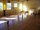 Halowy Turniej Piłki Nożnej Szkół Podstawowych Gminy Chełmiec