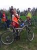 Miłośnicy turystyki rowerowej na sądeckich szlakach?