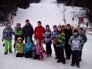 Mistrzostwa Gminy Chełmiec w narciarstwie zjazdowym