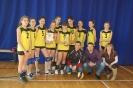 Mistrzostwa Gminy Chełmiec w Siatkówce