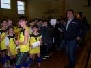 Piłka Ręczna: SP Piątkowa & SP Marcinkowice zwycięskie w Mistrzostwach Gminnych