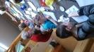 Warsztaty rękodzieła artystycznego podczas ferii